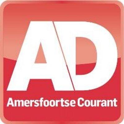 Elisabeth Groen in AD Amersfoort
