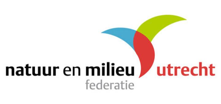 logo Natuur en Milieufederatie Utrecht