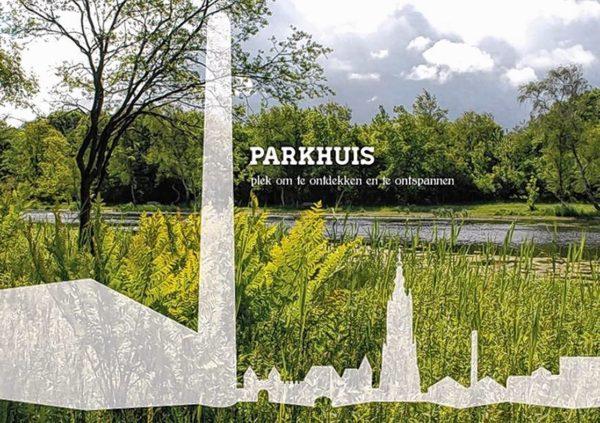 Nieuwsbrief van het Parkhuis