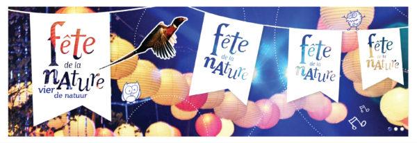 27 mei Fete de la nature in het nieuwe park Elisabeth Groen