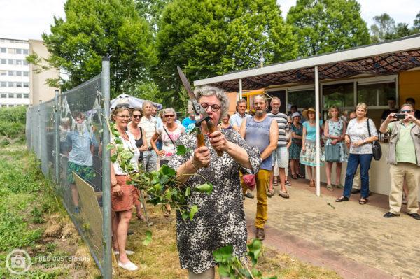 Fête de la nature 2018 Elisabeth Groen Amersfoort