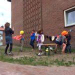 Workshop improvisatietheater voor kinderen - Elisbaeth Groen