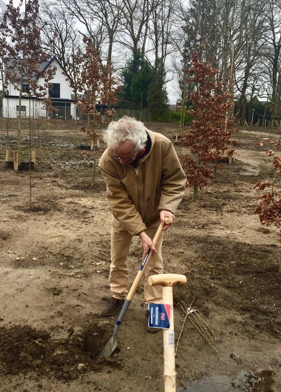 Stichting Elisabeth Groen bestaat 5 jaar!